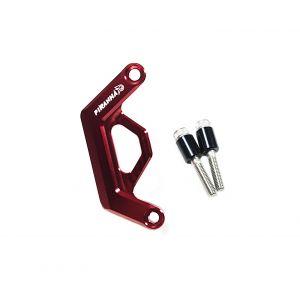 กันล้มปั๊มดิสเบรคหลัง ADV-150-Red  ( Rear Brake Caliper Protection )