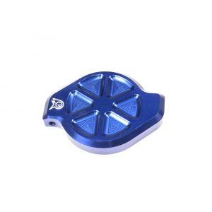 ฝาครอบฝาหม้อน้ำ Radiator Cap Cover AEROX