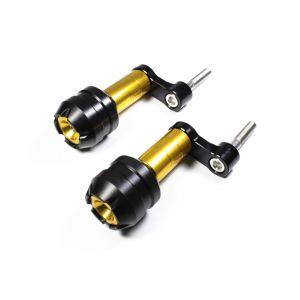 กันล้มข้างท่อ Exhaust Protection AEROX / N-NAX / PCX / LEXI