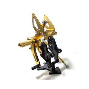 เกียร์โยง (ทรงสนาม) Adjustable Gear (Race Style) R-3