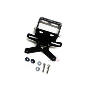 ขายึดป้ายทะเบียน License Plate Holder Bracket  TIGER-X [ V1 ] GSX-R150