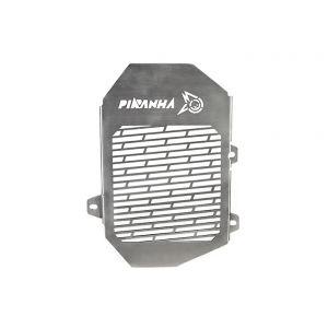 ตะแกรงหม้อน้ำสแตนเลส PIRANHA ADV-150  ( Stainless Radiator Guard )