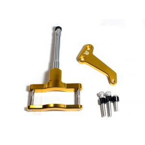 ขายึดกันสะบัด Steering Damper mounting CB-300F