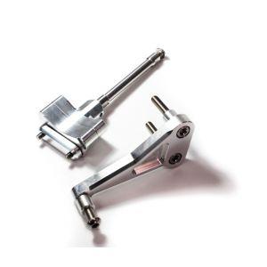 ขายึดกันสะบัด Steering Damper mounting CBR-650F