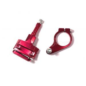 ขายึดกันสะบัด Steering Damper mountin CBR-650F