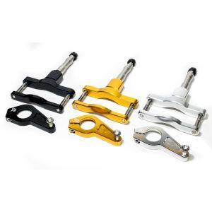 ขายึดกันสะบัด CBR-250R / CBR-300R -Silver/Steering Damper mountingCBR-250R / CBR-300R -Silver