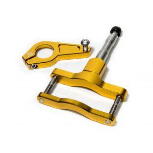 ขายึดกันสะบัด Steering Damper mounting CBR-250R / CBR-300R