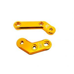 ขายึดกันสะบัด Steering Damper mounting CENTAUR-150