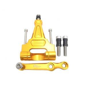 ขายึดกันสะบัด Steering Damper mounting NINJA-250 2012