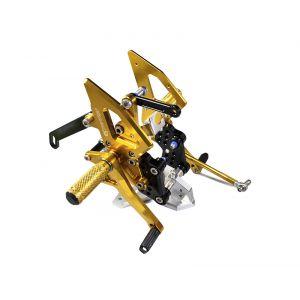 เกียร์โยง MT-15-Gold