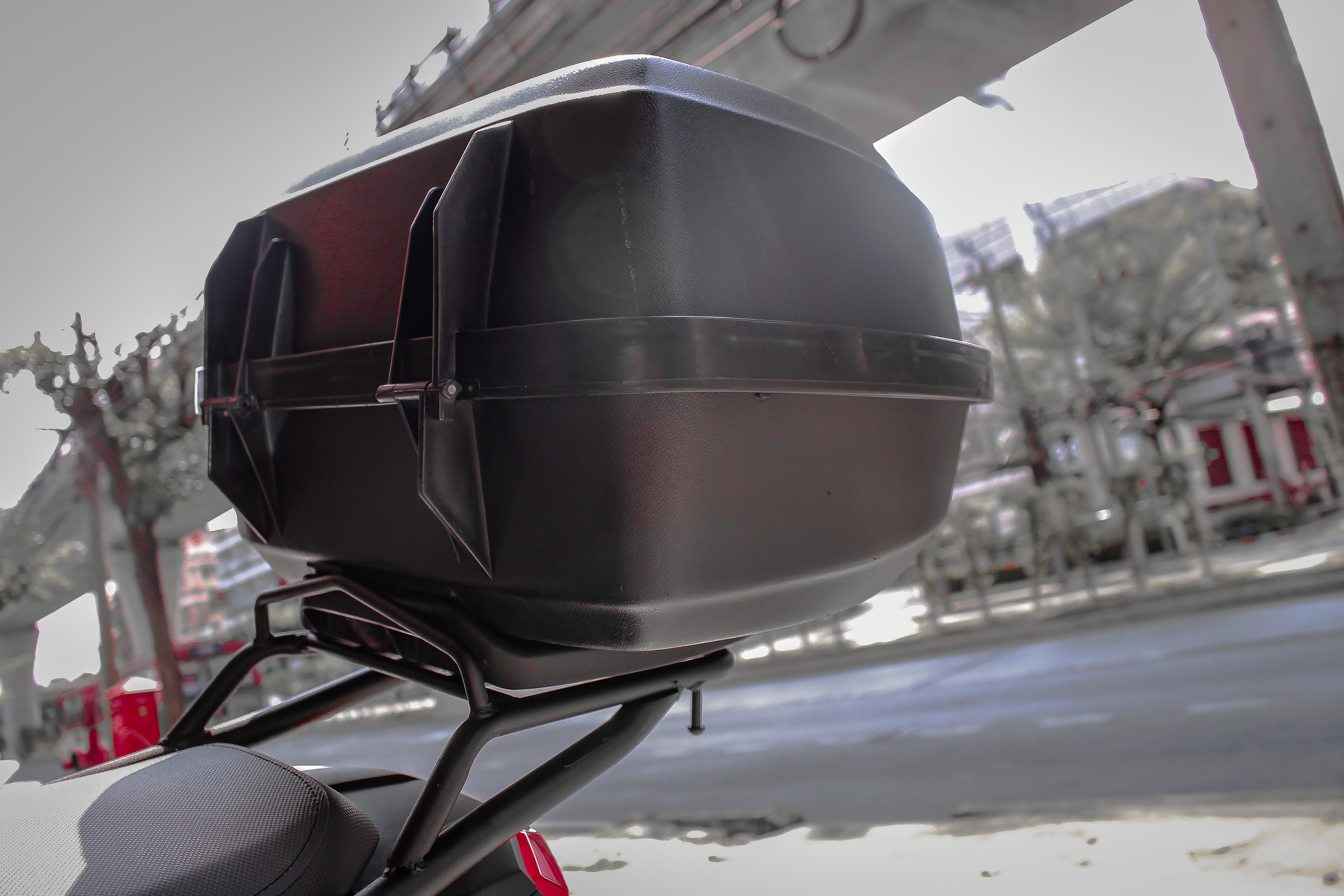 New ตะแกรงท้าย ADV-150 สำหรับ ฮีโร่สายแบก