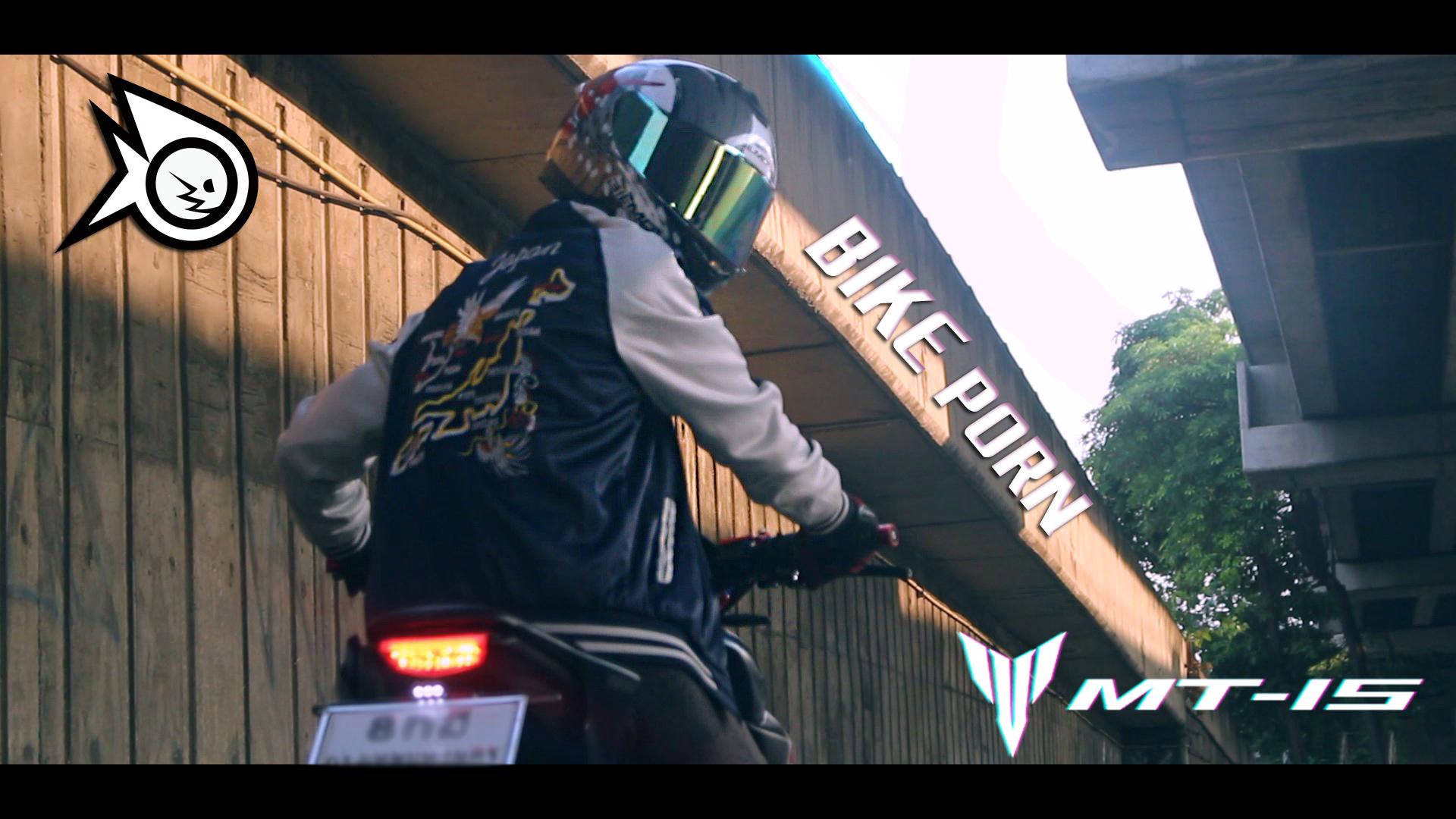 PIRANHA Yamaha MT15 - Unleash | BIKEPORN
