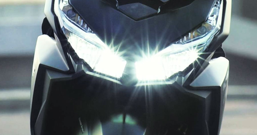 All New Honda Click-i โฉมต่อไป เตรียมอัพ cc เป็น 157cc เพิ่มวาล์ว เปลี่ยนเฟรมใหม่ ลุ้นใส่ Traction Control!