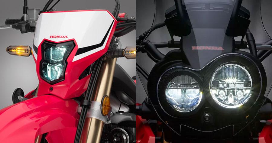 All New Honda CRF250 / CRF250 Rally เตรียมถล่มไทยเร็วๆ นี้ อัพเกรดเครื่องใหม่ ลุ้นยัด Traction Control!