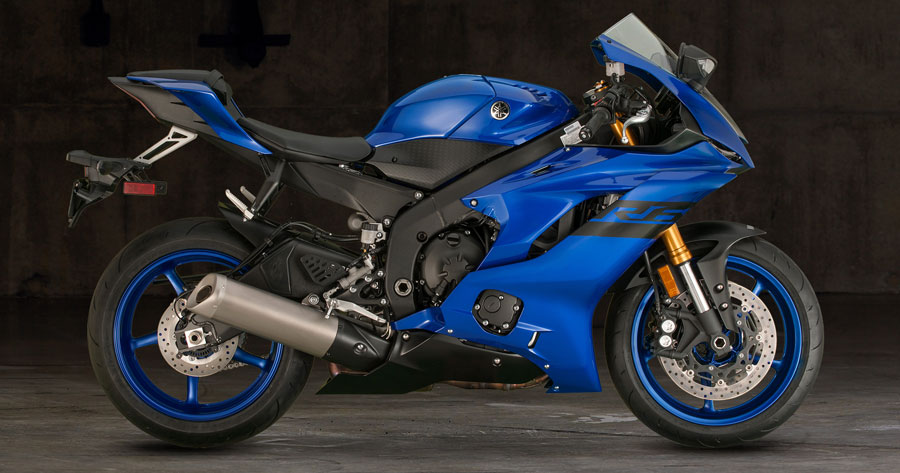All New Yamaha YZF-R3 ลุ้นเปิดตัวปี 2021 จากกระแสข่าวล่าสุด